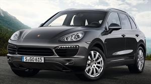 Porsche Cayenne S Diesel, se presenta