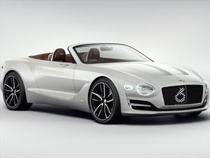 Bentley EXP12 Speed 6e concept, convertible, elegante y eléctrico