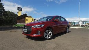 Chevrolet Onix 2020, lo manejamos en Brasil previo a su llegada
