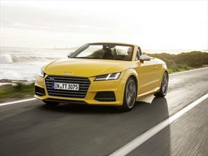 Audi rompe récord de ventas en 2015