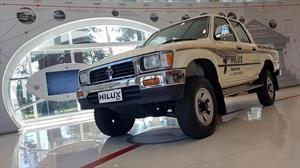 Toyota tendrá oficinas regionales en Argentina