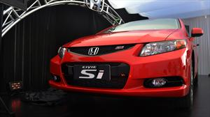 Honda Chile lanza el Civic Si Coupé