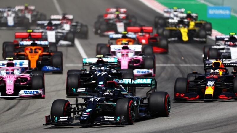 F1 2020: Habemus nuevo Pacto de la Concordia