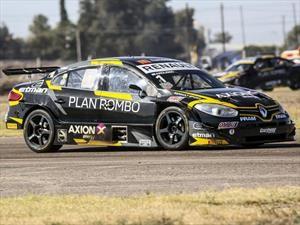 STC2000 San Martín 2018: Ardusso se perfila como el favorito