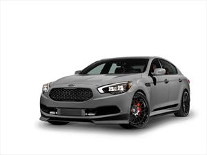 Kia K900 High-Performance con 650 hp