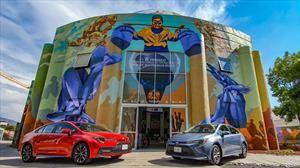 Toyota Corolla 2020, prueba de manejo desde México