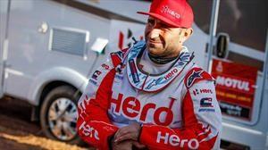 Paulo Goncalves muere tras accidente en la séptima etapa del Dakar 2020