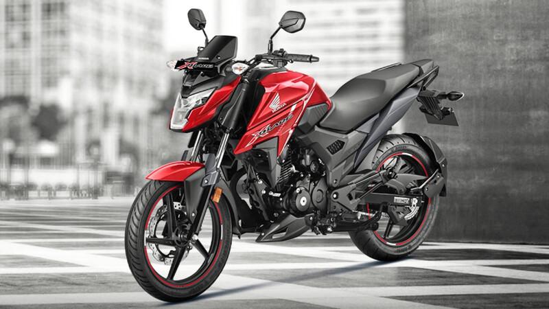 Honda ataca los nichos en el mercado de motos