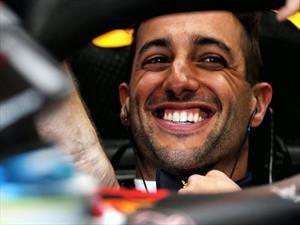 F1: Daniel Ricciardo será el próximo piloto de escudería Renault