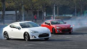 Toyota GT 86: Estreno oficial en Japón