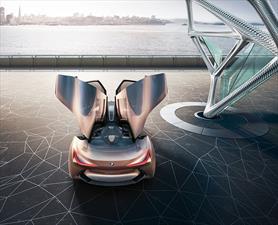 BMW entregaría su primer vehículo autónomo en 2021