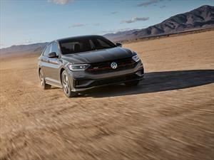 Volkswagen Jetta GLI 2020 debuta