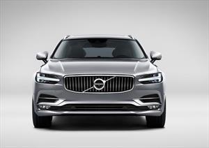 Nuevo XC90 empuja las ventas mundiales de Volvo