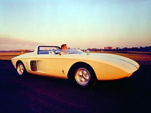 Video: Ford Mustang Concept 1 de 1962, el primero de todos