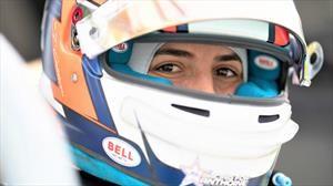 Tatiana Calderón, lista para disputar las 24 Horas de Daytona