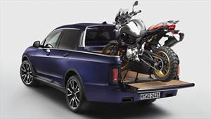 BMW X7 Pick-up ¿dejará de ser un concepto?