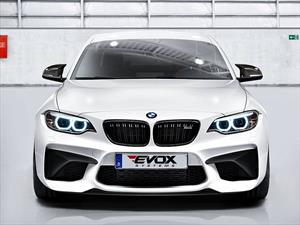 BMW M2 por Alpha N-Performance, un trabajo impresionante