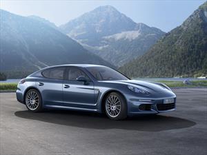 Porsche Panamera Diésel debuta