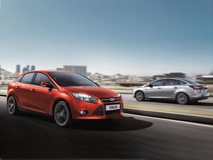 Nuevo Ford Focus, todo lo que tenés que saber