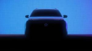 Volkswagen Nivus adelanta el nuevo sistema multimedia VW Play