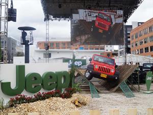 """""""Jeep al Parque"""" está de regreso"""