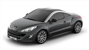 Peugeot presenta el RCZ Carbon Concept en Argentina