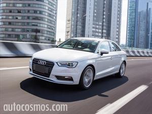 El Audi A3 Sedán se presenta en Argentina y ya lo manejamos