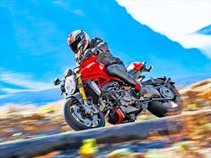 Ducati: Cuatro años de éxitos en Chile