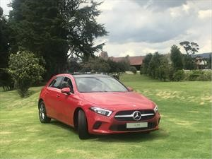 Mercedes-Benz Clase A, el auto fantástico hecho realidad