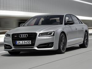 Audi S8 Plus, con más poder y velocidad que nunca