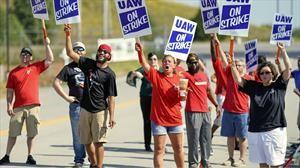 GM pone fin a la huelga en EE.UU.