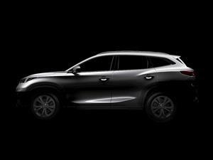 Chery lanzará una nueva SUV en el Salón de Frankfurt