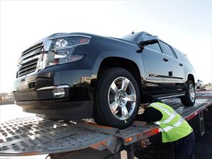 Top 10: Los SUVs más vendidos en Estados Unidos durante 2015