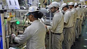 Toyota y Denso crean una empresa especializada en chips para automóviles