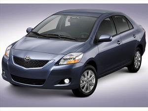 Toyota Yaris Sedán 2014 cambia de precio, ahora menos de $200,000 pesos