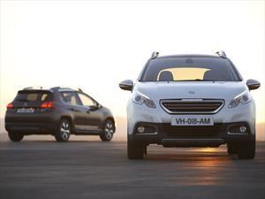 Peugeot crece en ventas en Colombia