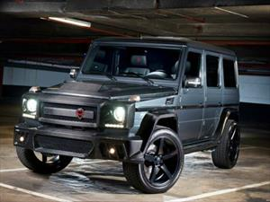 Mercedes-Benz G63 AMG por Prindiville Design, mejor imposible