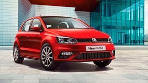 Volkswagen Polo 2020 de nuevo se actualiza la quinta generación