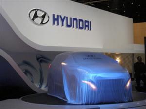 Hyundai se mantiene al tope como la marca más vendida