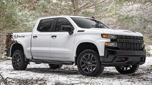 Chevrolet Silverado Realtree Edition 2021 debuta