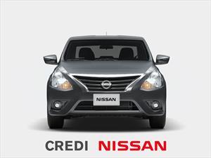 Nissan Versa es el vehículo más financiado durante 2014