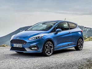 Ford Fiesta ST 2019 dispone de 200 hp y una artillería de tecnologías