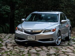 Acura ILX Tech 2013 a prueba
