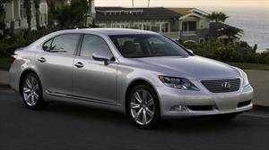 Lexus es la marca más confiable de 2012 según JD Power