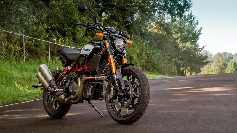 Polaris y Zero Motorcycles se unen ¿habrá una Indian eléctrica?