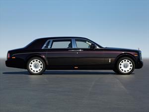 Rolls-Royce celebró 10 años de excelencia