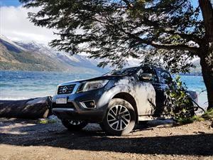 Nissan Frontier argentina, primer contacto