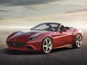 Ferrari California T 2015 debuta