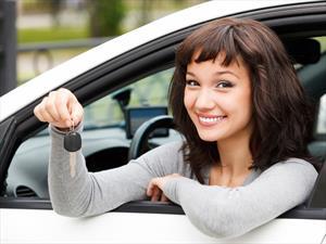 Los autos usados más seguros para los adolescentes