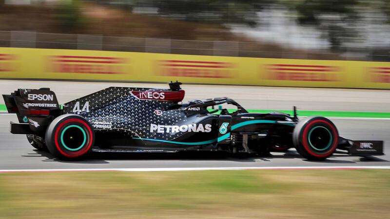 F1 2021: La guía del GP de España